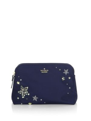 Watson Lane Embellished Small Briley Pouch