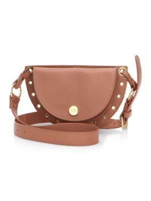 Kriss Convertible Belt Bag