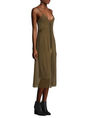Louise Slip Dress
