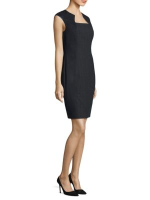 Aiden Sheath Dress