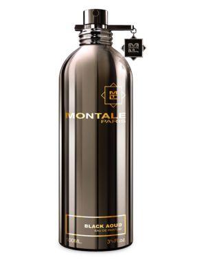 Black Aoud Eau De Parfum/3.4 oz.