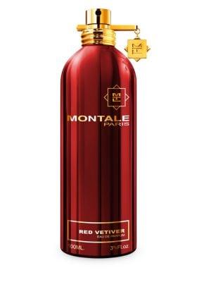 Red Vetiver Eau De Parfum