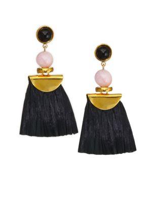 Hula II Earrings