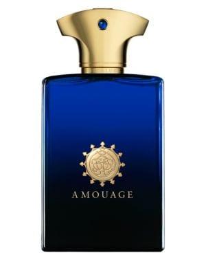Interlude Man Eau de Parfum/3.4 oz.