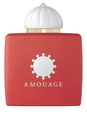 Bracken Woman Eau de Parfum/3.38 oz.