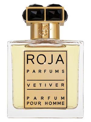 Vetiver Parfum Pour Homme/1.7 oz.