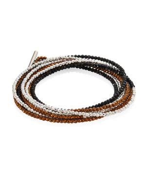 Wrap Necklace/Bracelet