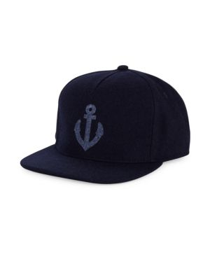 Chairman Anchor Baseball Cap