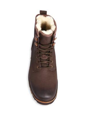 c1af712ecf9 Men'S Hannen Tl Waterproof Boots Men'S Shoes, Black