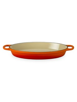 2.25-Quart Oval Baking Dish