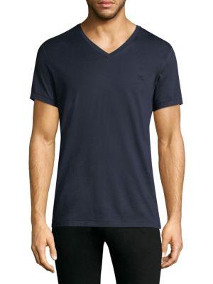 Cotton Jersey Top With Neckline Detail Web Really Cheap Price Buy Cheap Best Sale kNsORVu