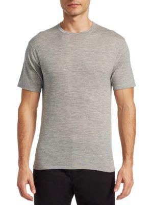 MODERN Cashmere-Blend SweaterTee