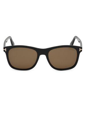55MM Eric Squared Sunglasses