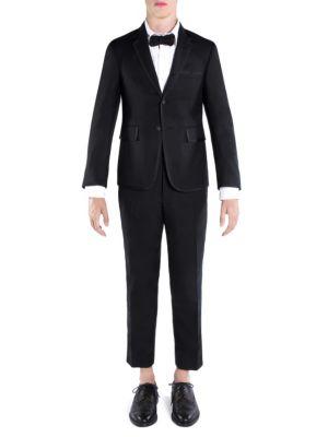 Classic Wool Tuxedo