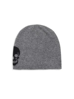 Scout Skull Cashmere Beanie