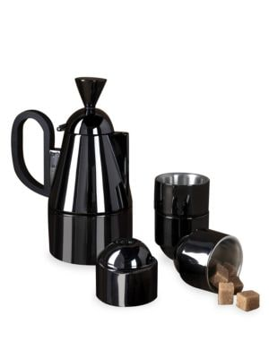 Brew Stovetop Gift Set