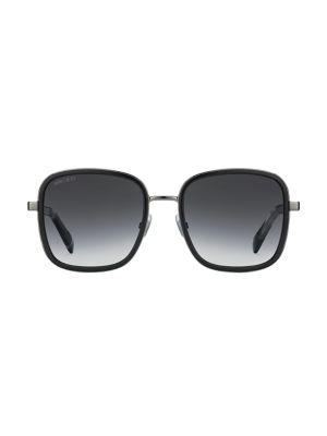 Elvas Square Sunglasses