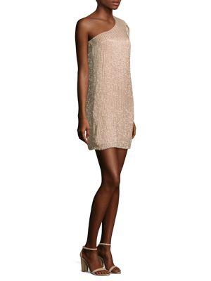 Roxie Beaded Dress