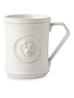 Berry & Thread Cupfull of Courage Mug