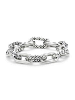 Madison Chain Large Bracelet/13.5mm
