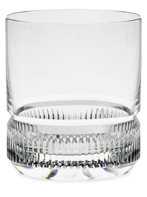 Broughton Single Old-Fashioned Glass