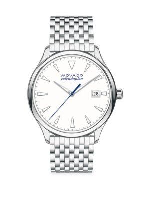Heritage Bracelet Watch