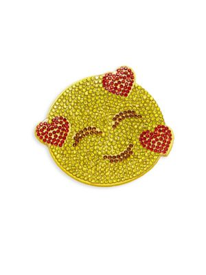Multi-Heart Emoji Clip