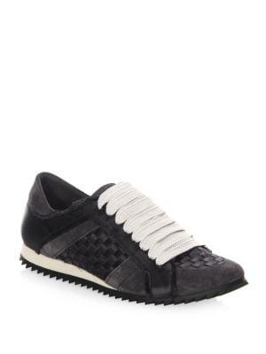 Casta Satin Sneaker