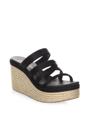 Dante Wedge Sandals