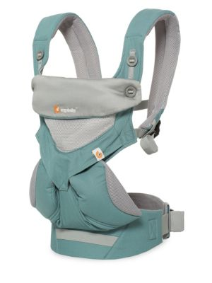 All Positions 360 Cool Air Mesh Baby Carrier