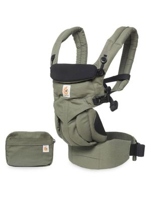 Omni 360 All Carry Positions Cotton Baby Carrier