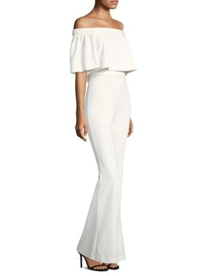 Hadid Two-Piece Jumpsuit