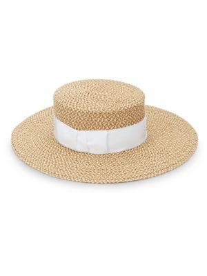 Gondolier Woven Hat