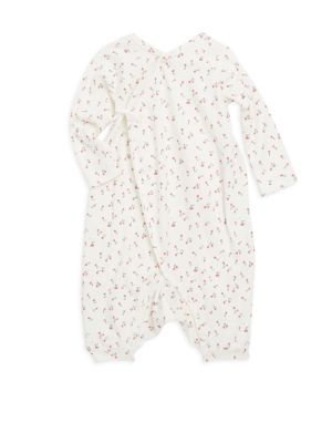 Baby's & Toddler's Jumpsuit Pajamas