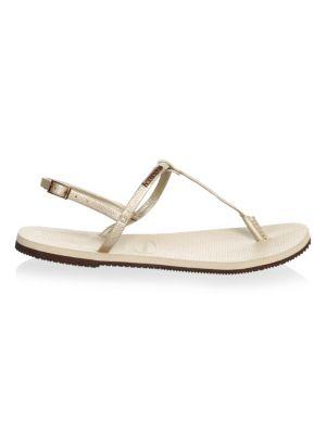 Havaianas You Riviera T-strap Sandal