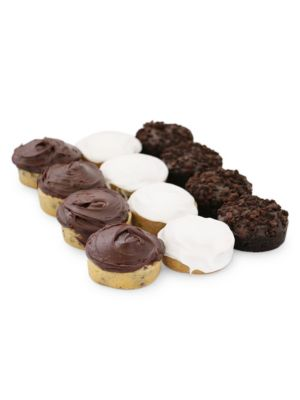Assorted Topped Cookies 0400096956926