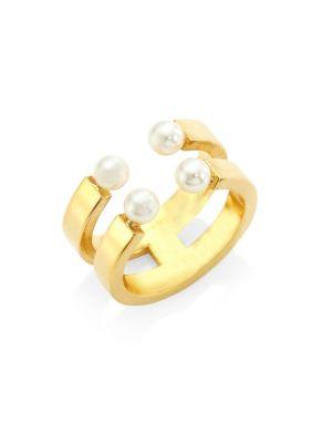 Darcey Ring, Natural