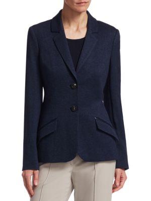 BARBARA LOHMANN Fayette Jacket