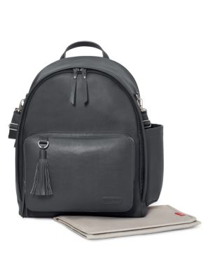 SKIP HOP Greenwich Simply Chic Backpack