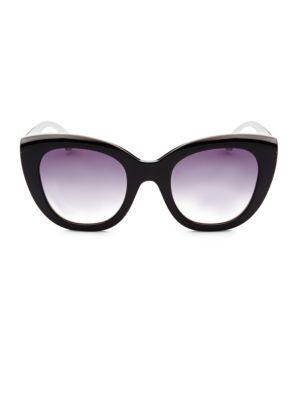 Mercer Cat Eye Sunglasses