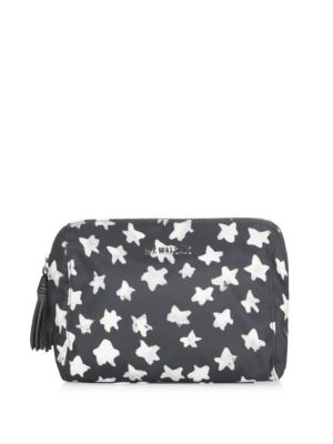 Ines Star Cosmetic Pouch