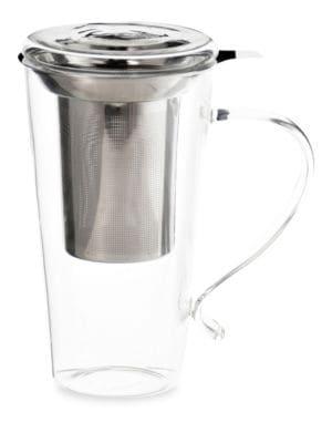 Marbella Tall Tea Infuser Mug