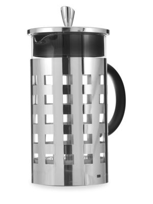 Casablanca French Press Coffee Maker