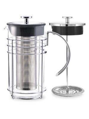 Madrid 4-in-1 Cold Brew Coffee and Tea Maker