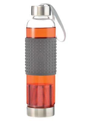 Marino Tea Infuser Travel Bottle, 18.5 oz.