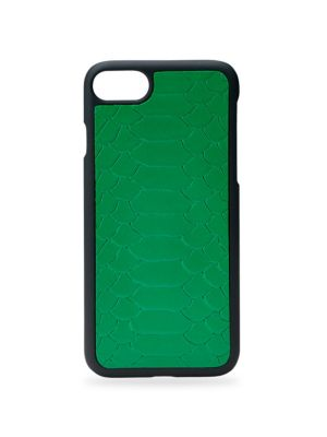 Leather iPhone Case 7