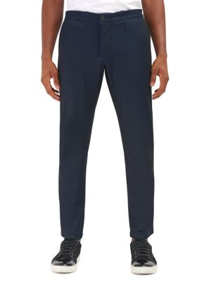 EFM-ENGINEERED FOR MOTION Brough Knit Trousers