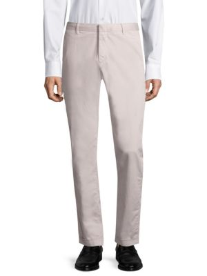 Slim-Fit Chino Pants
