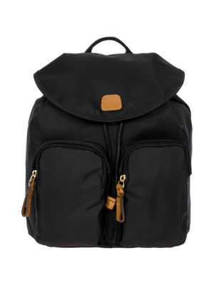 X-TRAVEL CITY BACKPACK - BLACK