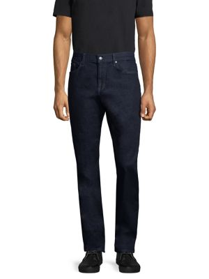 Classic Athletic-Fit Jeans